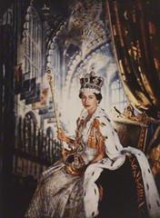 Queen Elizabeth II, Cecil Beaton
