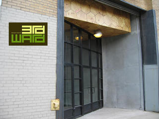 3rd Ward Entrance,