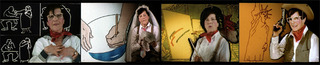 Kantate, Maria Lassnig