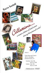 Collections Poster,