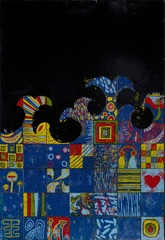 Whale Tail, Eda Erdik