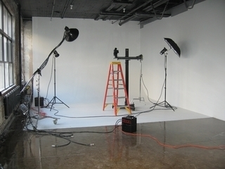 Photography and Video Studio,