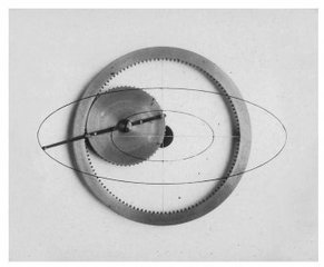 Untitled ; From the series reproductions of the original glass-slides from the collection of the mathematician Friedrich Schilling  , , Michael Pfisterer