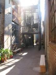 Courtyard,