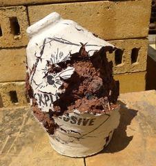 Exploding Pot, Clayton Bailey