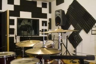 Recording Studio,
