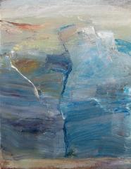 Hubbard Glacier I, Andrea Geller
