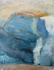 Hubbard Glacier II, Andrea Geller