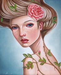 Bloom, Audrey Pongracz