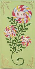 Lolli-plant, Desiree Fessler