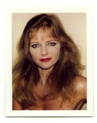 Cheryl Tiegs, Andy Warhol