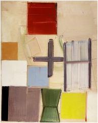 Summer Construct, George Lloyd