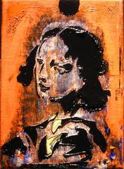 Goddess Icon 2, Joey Wozniak