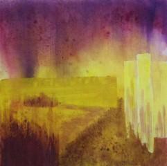 Desert Sunset, JUDY SCHUMACHER