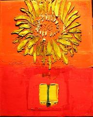 Hot Flower, Joey Wozniak