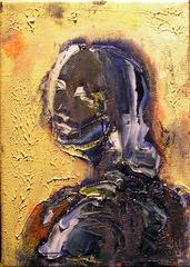 Goddess Icon 3, Joey Wozniak