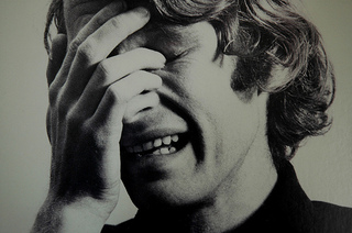 still from I\'m Too Sad To Tell You, Bas Jan Ader