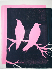 Birds, Stephen Dunne
