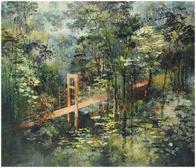 Neverlandscape                       , Eric Roux-Fontaine