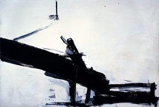 Monitor , Franz Kline