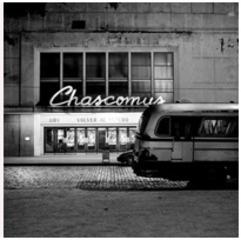 Cine de Chascomus, Roberto Riverti