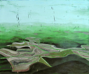 Green Coal, Jean Arnold