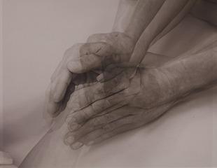 Hands, Eddie Dominguez