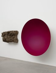 Artist\'s studio,Anish Kapoor