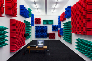 Digital Switchover, Haroon Mirza