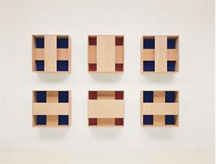 Untitled, Donald Judd