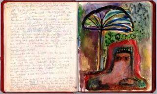 Diary, Karla Woisnitza