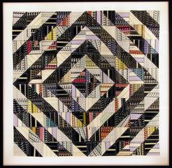 Quilts in Women's Lives III, Sabrina Gschwandtner