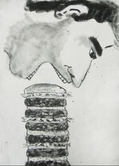 Burgerstack , Elias Melad