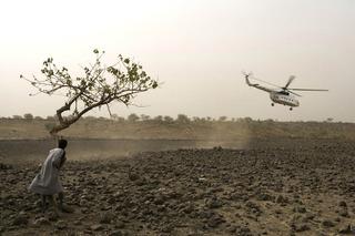 Fina, Dafur, Sudan, Ron Haviv