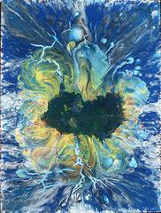 Peacock Nebula, Erik White