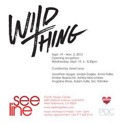 Wild Thing,
