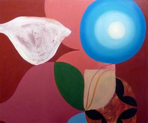 Blue Sun, Bryan Osburn