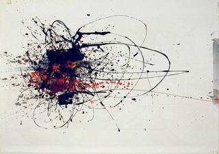 Untitled, Donald Silverstein