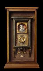 Mr.. Edison\'s Machine, Kass Copeland