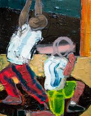 Dancin\' Fools, Max Presneill