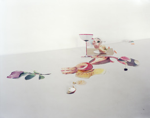 Untitled #8,Laura Letinsky