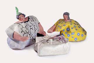 Devouring Mothers, Niki de Saint Phalle
