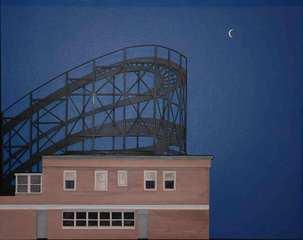 Fred\'s House, Richard Eagan