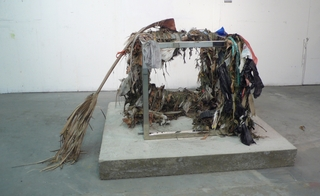 Flood Cube, Eben Goff