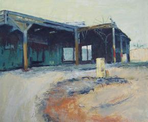 Modern Ruins, Diane Walsh