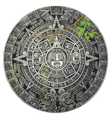 Mayan Myth, Judith Gries