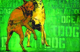 Dog Eat Dog, Yvette Buigues
