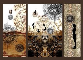 The Core - (Bifurcation - Assimilation - Proliferation) (SMC1), Sonia Mehra Chawla