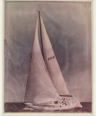 Calendar Boat 3, Paul Sietsema