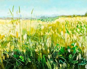 Wild Grasses, Cayetana Conrad
